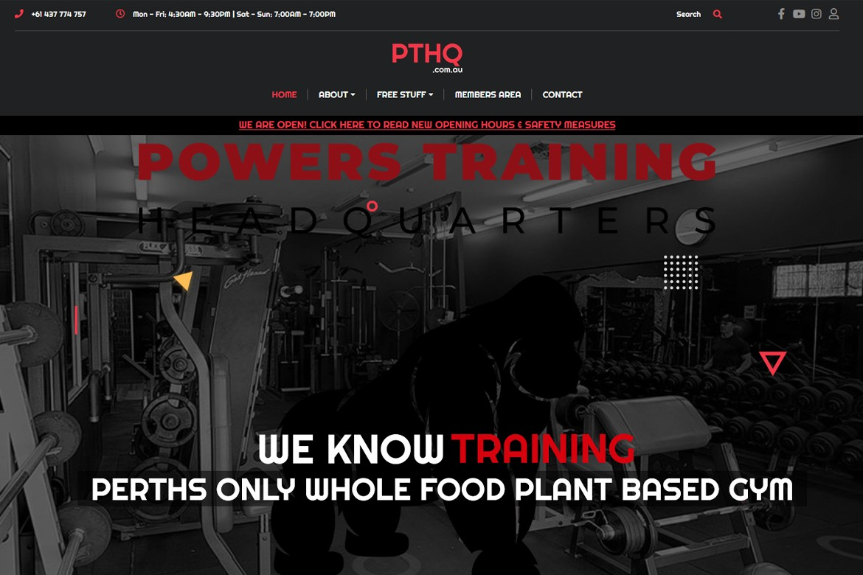 PTHQ.com.au