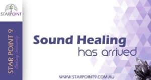 Sound Healing has Arrived Perth Australia Steven North