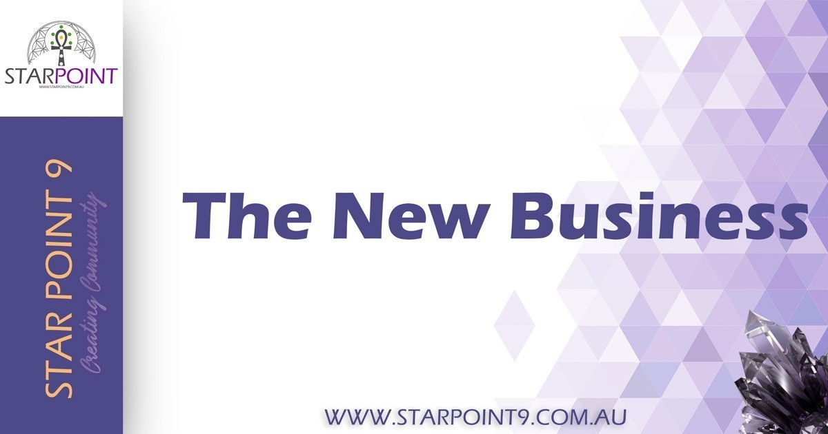 Star Point 9 - The New Business